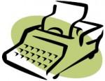 typwriter copy