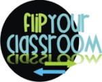 flipped logo